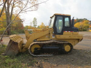 REALLY NICE CAT CRAWLER *GREAT DEAL* London Ontario image 1