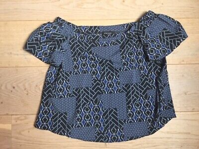 Blouse courte New look 38