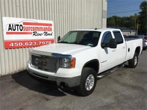 2008 GMC Sierra 3500HD SLE