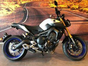 2019 Yamaha MT-09 SP (MT09ASP) Road Bike 847cc Adelaide CBD Adelaide City Preview