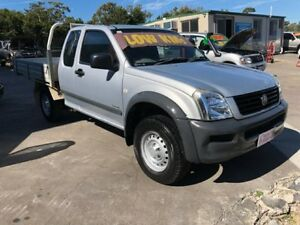 2005 Holden Rodeo RA MY05.5 Upgrade LX 5 Speed Manual Spacecab Clontarf Redcliffe Area Preview