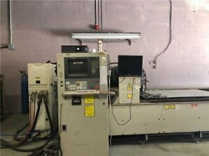 CNC Laser Cutting Metal Fabrication Business For Sale