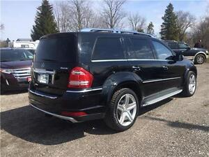 2010 Mercedes-Benz GL-Class GL550 AMG Package London Ontario image 3