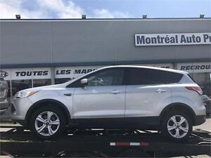 2015 Ford Escape SE-FULL-AUTO-MAGS-CUIR-4X4