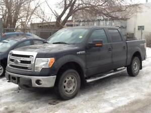 2014 Ford F-150 XLT $11500 MIDCITY WHOLESALE NICE TRUCK