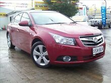 2011 Holden Cruze JH MY12 CDX 5 Speed Manual Sedan Evanston South Gawler Area Preview