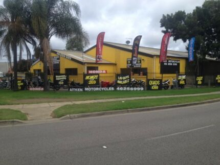 LAWN MOWER SALES AND SERVICE Campbelltown Campbelltown Area Preview