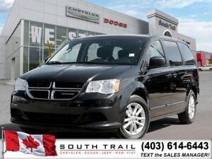 2014 Dodge Grand Caravan - VALUE DEAL, just reduced!
