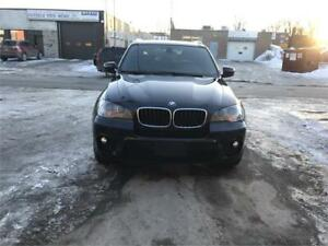 *2012 BMW X5 X DRIVEI * M PACKAGE* AUTOMATIQUE ,FULL EQUIPE