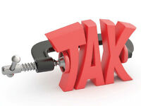 CHARTERED ACCOUNTANT providing tax and accounting services