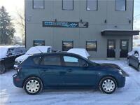 2008 Mazda3 GS MANUEL + GARANTIE UN AN INCLUSE