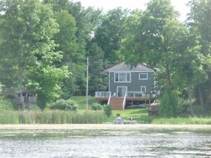 Looking for a nice... Big cottage ??