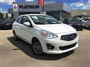 2017 Mitsubishi Mirage G4 SEL | 10 Year 160,000 KM Warranty