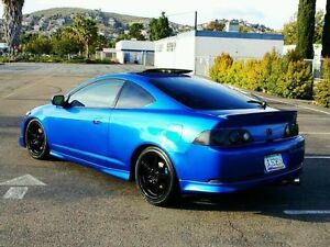 WANTED: Acura RSX Type S