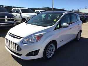 2013 Ford C-Max Hybrid SEL LEATHER * NAV * SUNROOF $148 BW!