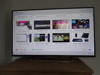 Sony Bravia KDL 42W653A,42 inch LED TV,Full HD,Wifi,Internet Tv