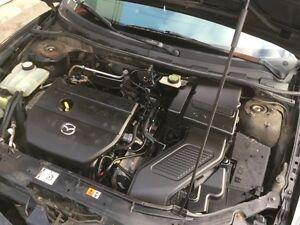 2006 Mazda Mazda3 GX Kitchener / Waterloo Kitchener Area image 15