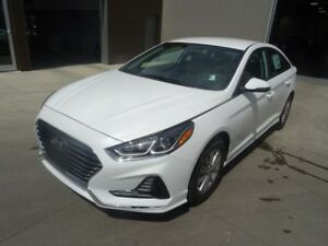 2018 Hyundai Sonata GL 2.4L Heated seats, Android Auto and Apple