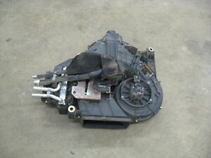 2003 Honda Odyssey Rear Heater A/C Blower and Motor Assembly London Ontario image 7
