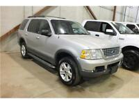 2005 Ford Explorer XLT AS-IS