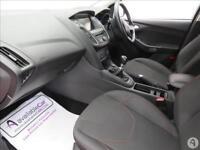 Ford Focus 1.6 TDCi Zetec S 5dr