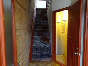 PRIVATE ROOMS FOR RENT IN SHARED HOUSE - 216 Montreal St Kingston Kingston Area image 2