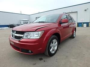 2010 DODGE JOURNEY SXT CLEAN LOW PRICE WITH EASY FINANCE
