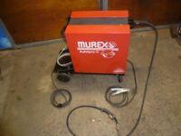 Mig Welder - Murex Autolynx 3