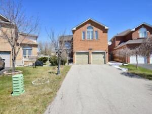 5 Bed | 4 Bath | Detached Mississauga - Bristol & Terry Fox