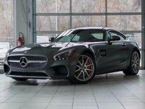 2016 Mercedes-Benz AMG GT AMG GT S