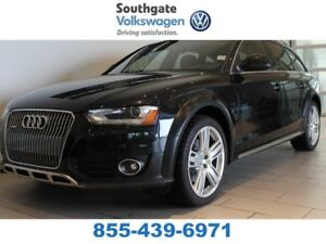 2013 Audi A4 allroad Leather | NAV | Moon Roof