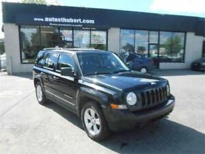 JEEP PATRIOT SPORT 2011 **UNE AUBAINE**