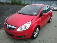 Vauxhall Corsa D 1.3cdti 2009 For Breaking