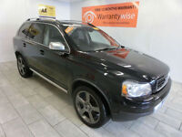 2009 Volvo XC90 2.4 AWD Geartronic D5 R-Design ***BUY FOR ONLY £57 PER WEEK***