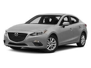 2014 Mazda 3 GS Manual- One Owner, Lady Driven
