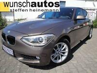 BMW 116d EfficientDynamics Edition BI-XENON,NAVI,