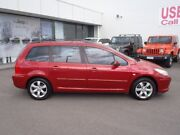 2007 Peugeot 307 Red Sports Automatic Wagon Traralgon Latrobe Valley Preview