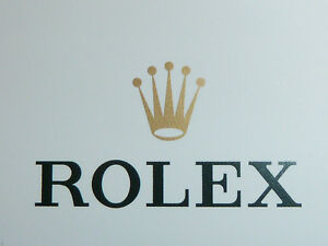 WANTED: ROLEX PROFESSIONAL SERIES WATCHES