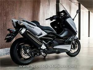 YAMAHA LAVAL : 2016, TMAX , T MAX, 530, ABS, ( DEMO )