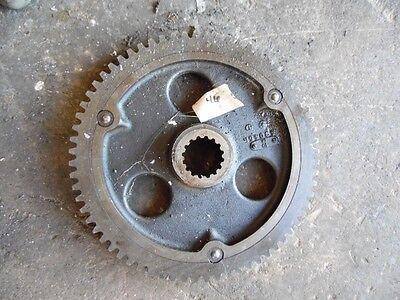 John Deere A Tractor Bowl Gear Part A3045r Tag 46