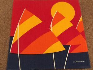 3 Marushka Prints