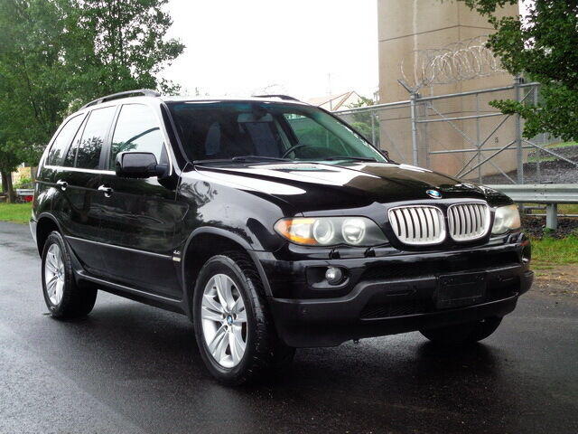 Image 1 of BMW: X5 4.4i AWD 4WD…