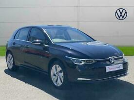 image for 2021 Volkswagen Golf 1.5 Etsi 150 Style 5Dr Dsg Auto Hatchback Petrol Automatic