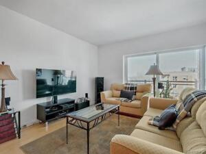 Modern Condo for Rent in Laval- $ 1350/ month