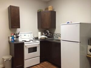 Very Affordable Studio Suite Available Immediately