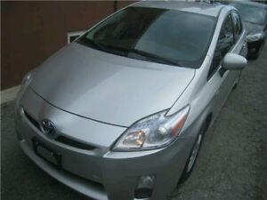 2011 Toyota Prius - Must be Sold!