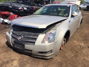 2008 Cadillac CTS just in for parts at Pic N Save!