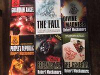 Cherub Books by Robert Muchamore