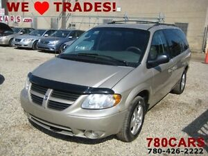 2005 Dodge Grand Caravan-POWER SIDE DOORS AND LIFTGATE + TRADES