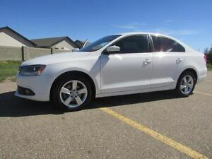 2011 VW Jetta 2.5 Comfortline *ONE OWNER*